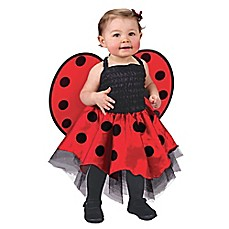 image of lady bug size 0 24m infants halloween costume - Halloween Costumes Kennesaw Ga