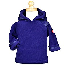 image of Widgeon Polartec® Wrap Jacket in Navy