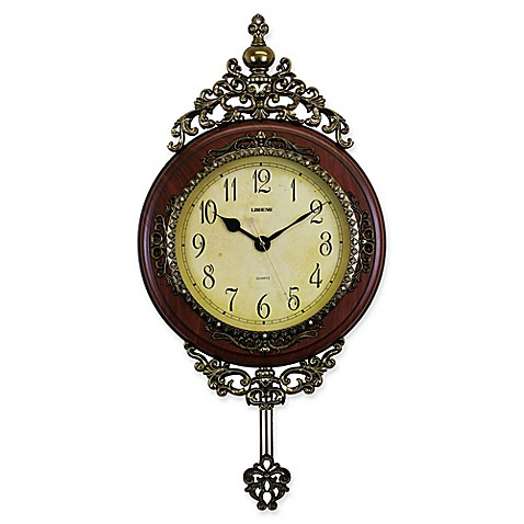 Inch Wall Clock Bed Bath And Beyond