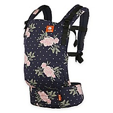 image of Baby Tula® Free-to-Grow Baby Carrier in Blossom