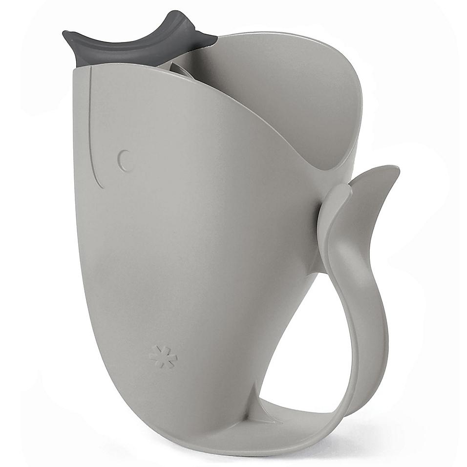 SKIP*HOP® Moby Rinser in Grey