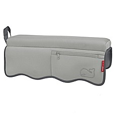image of SKIP*HOP® Moby Bath Elbow Saver in Grey