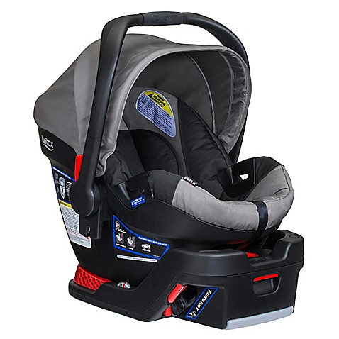 BRITAX B-Safe 35 XE Infant Car Seat - buybuy BABY