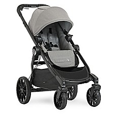 image of Baby Jogger® 2017 City Select® LUX Stroller