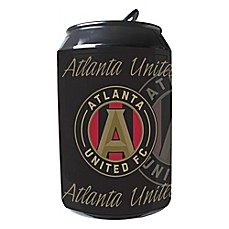 image of MLS Atlanta United FC 11-Liter Portable Party Can Fridge