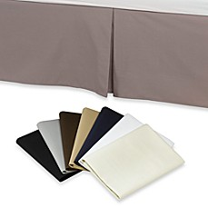 queen, king & twin size bed skirts, ruffled bed skirts - bed bath