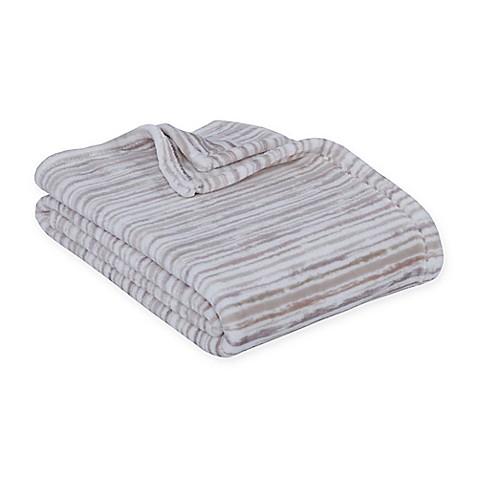 Berkshire Blanket 174 Watercolor Throw Blanket Bed Bath