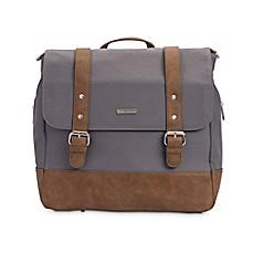 Little Unicorn Marindale Backpack Diaper Bag in Grey