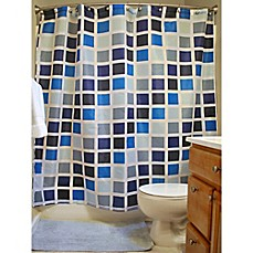 Bath Ensembles Standard  Luxury Sets Bed Bath  Beyond - Brown mosaic bathroom accessories