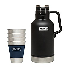 image of Stanley® Classic 64-Ounce Growler and Stacking Tumbler Gift Set