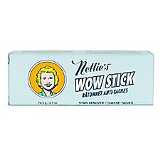 image of Nellie's All Natural WOW Stick Stain Remover