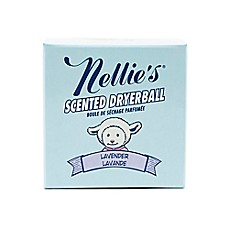 image of Nellie's All-Natural Lavender Scented Wool Dryerball