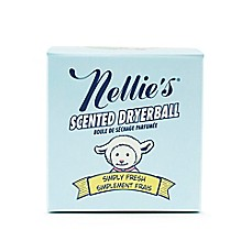 image of Nellie's All-Natural Simply Fresh Scented Wool Dryerball