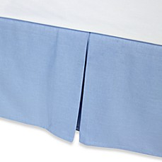 image of Whistle & Wink™ High Seas Twin Bed Skirt