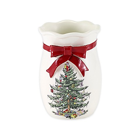 Buy Avanti Spode Tree Tumbler In Red From Bed Bath Beyond