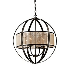 image of Elk Lighting Diffusion Chandelier