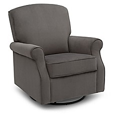 image of Delta Children Stella Glider Swivel Rocker
