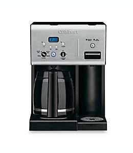 Máquina para hacer café para 12 tazas Cuisinart® en carbón