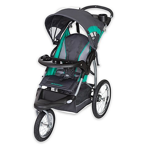 Baby Trend® Expedition RG Jogger Stroller - buybuy BABY