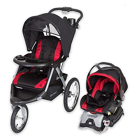 Baby Trend Travel System Expedition Glx