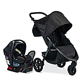 image of BRITAX® B-Free Travel System