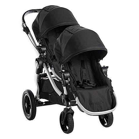 Best stroller with optional second seat