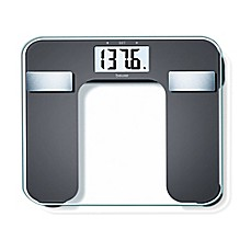 image of Beurer BF130 Body Analysis Bathroom Scale