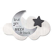 Baby Nursery Wall Décor - Wall Stickers, Decals, Letters & more ...