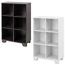 image of Real Simple® 6-Cube Storage Unit