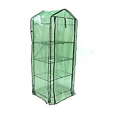 image of Origami Foldable Greenhouse
