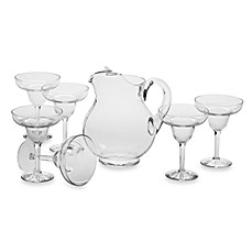 image of Libbey® Cancun 7-Piece Margarita Set