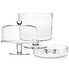 image of Olivia & Oliver Madison Serveware Collection