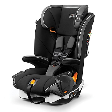 Chicco® MyFit™ Harness+Booster Seat - Bed Bath & Beyond