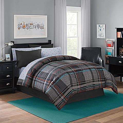 image of landon comforter set