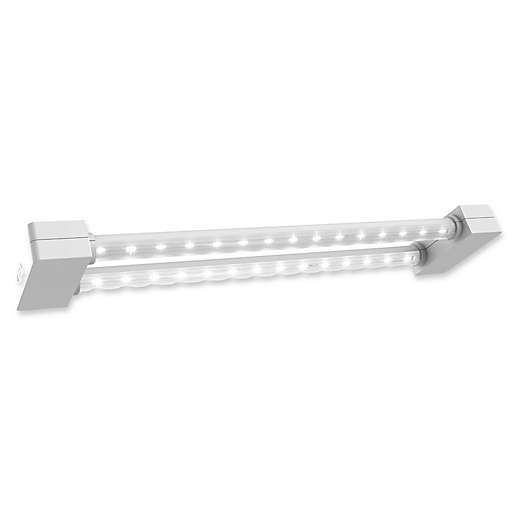 Feit Electric Dual Grow 2-Light Ceiling Mount LED Plant Grow Light (Red)