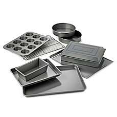 image of Calphalon® Nonstick 10-Piece Bakeware Set