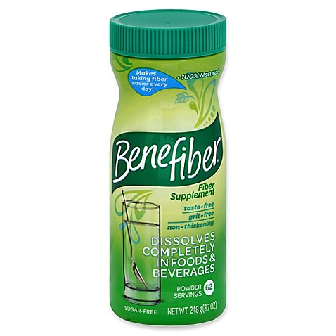 Benefiber Bed Bath And Beyond