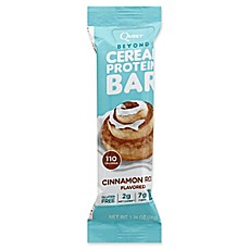 image of Quest Nutrition 1.34 oz. Beyond Cereal Protein Bar in Cinnamon Roll