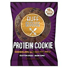 image of Buff Bake 2.82 oz. Protein Cookie in Chocolate Chocolate Chip