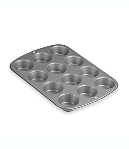 Molde para 12 muffins Wilton®
