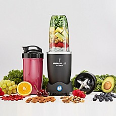 image of NutriBullet® Balance Blender in Black