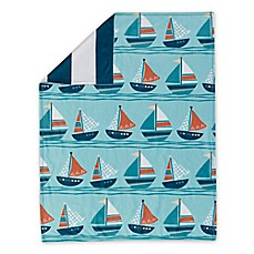 image of Lambs & Ivy® Ahoy Blanket