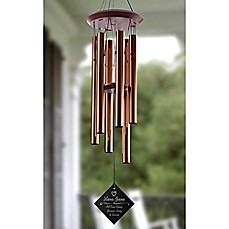 image of For Grandma Wind Chimes