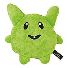 image of Bucky® Woopsie Arble Travel Pillow in Green