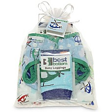 image of Best Bottom 3-Piece Chopper Gift Set