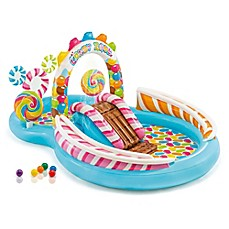image of Intex® Candy Zone Splash Pool Activity Center