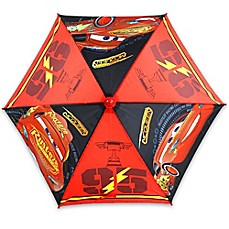 image of Nickelodeon™ Cars Umbrella in Red