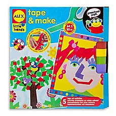 image of ALEX® Little Hands Tape and Make