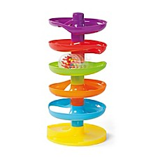 image of Early Years Whirl 'N Go Ball Tower