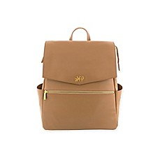 image of Freshly Picked Diaper Bag in Butterscotch